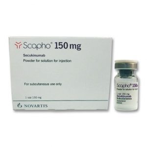 Buy Scapho 150 mg Injection